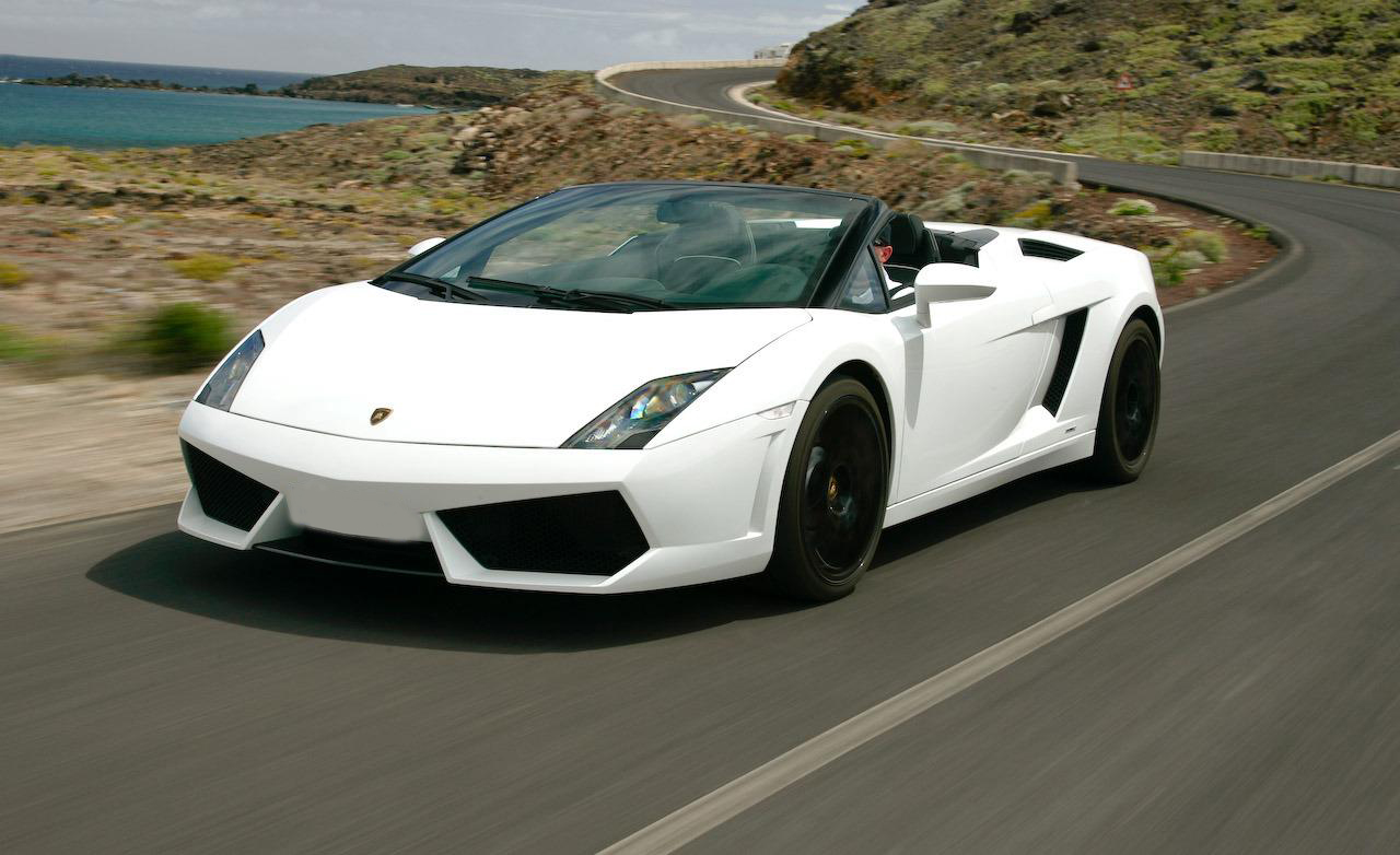 lamborghini gallardo lp560 4 coupe spyder mieten. Black Bedroom Furniture Sets. Home Design Ideas