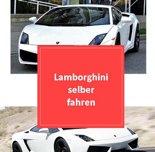 lamborghini selber fahren lamborghini. Black Bedroom Furniture Sets. Home Design Ideas